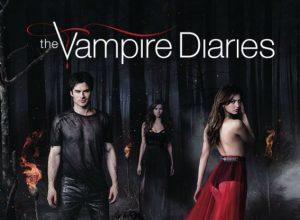 Vampir günlüğü