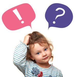 Çocuğunuz İçin Farkındalık Soruları