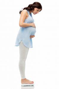 Hamilelikte Kiloya Dikkat