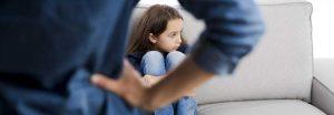 Çocuklarda Psikolojik Bozuklukları