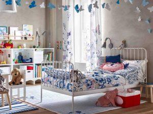 Çocuk Odası Nasıl Olmalı?